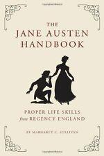 The Jane Austen Handbook-Margaret Sullivan