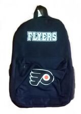 Philadelphia Flyers NHL Ice Hockey Logo Backpack