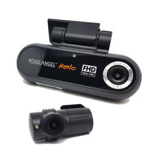 Road Angel Halo HD Front & Rear Dash Cam Car Accident Camera Recorder