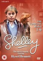Shelley The Complete Series 1 to 6 [DVD]