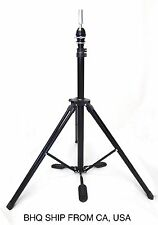 Mannequin Tripod Stand With 3 Plastic Stabilizing Base Pedals