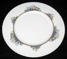 """Lenox Rutledge P303 Enameled Flowers, Salad Plate, 8 1/2"""""""