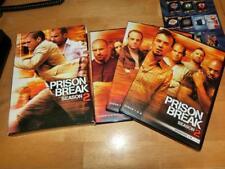 Prison Break - Season 2 (DVD, 2007, 6-Disc Set)