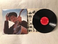 1969 Bob Dylan Nashville Skyline LP Vinyl Columbia Two-Eye KCS 9825 VG+/VG+