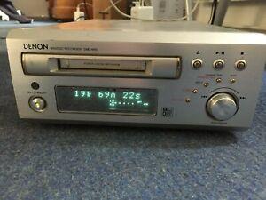 Denon Minidisc Recorder DMD-M30