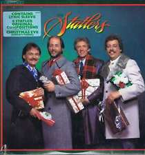 The Statler Brothers – Christmas Present – Sealed Copy – LP Vinyl Record