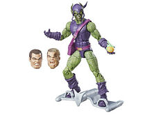 Spider-Man Marvel Legends 2017 Wave 1 Green Goblin by Hasbro