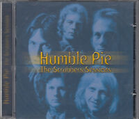 Humble Pie : The Scrubbers Sessions CD FASTPOST