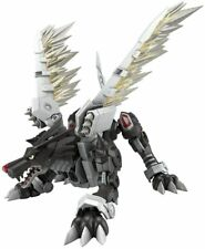 Bandai Spirits Digimon MetalGarurumon Black Ver. Amplified Figure-rise Model Kit