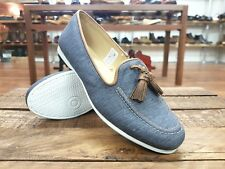 CHATHAM // Eclipse // Womens Navy Pumps Shoes // REDUCED Was £40.00