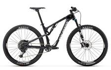 Rocky Mountain 2018 Element C70 Size M Black XC MTB Full Suspension Carbon