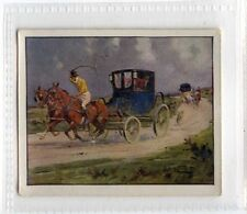 (Jb7499-100)  CARRERAS,HORSE & HOUNDS(LARGE),WHEEL OF FORTUNE,1926#13