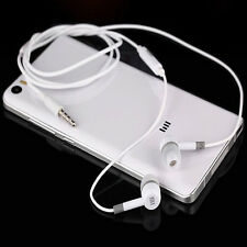 3.5mm In-ear Stereo Earbuds Headphone Earphone for xiaomi Samsung iPhone G