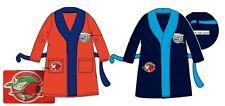 Planes Bademantel 98 104 116 128 Kinder Morgenmantel Disney Kinderbademantel