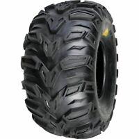 26x10-12 Sedona Mud Rebel Tire ATV UTV 6 Ply 26x10x12 26-10-12