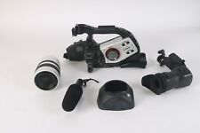 Canon XL2 3CCD Digital Camcorder W/ 20x Zoom xl 5.4-108mm L IS 1:1.6-3.5 Lens