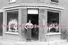 HA 20 - Whitchurch, Hampshire - 6x4 Photo