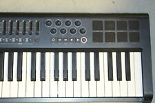 M-Audio Axiom 49 Midi Keyboard Controller (Perfect Working Condition)