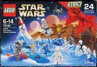 LEGO STAR WARS ADVENT CALENDAR REF 75146  NUEVO A ESTRENAR