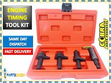 Engine Timing Locking Tools Set Petrol Diesel (VW/Skoda/Polo/Seat/Ibiza) CT1549