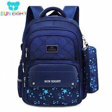 Large Capacity Boy School Backpacks School Bags For Girls Children Nylon Bagpack