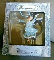 Boyds #25817 Julia Faeriedance Faeriefrost Ornament in Box