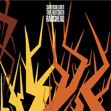 "RADIOHEAD, SUPERCOLLIDER - THE BUTCHER, LIMITED 12"" SINGLE, RSD 2011 (SEALED)"