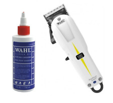 Wahl Clipper Oil 4oz and Wahl Beret Trimmer