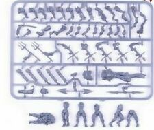 Unboxed Mantic Kings of War Forces of Nature Naiads x5 Sprue Fast & Free P&P UK