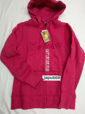 Carhartt Ladies Clarksburg Sweatshirt sz XSMALL  Wild Pink Heather [CBX#34-704)