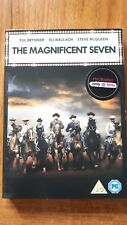 The Magnificent Seven, DVD, HMV Exclusive New, Sealed