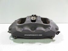 13-16 Porsche Boxster Cayman 981 2.7 Front Right Brake Caliper 12K Miles Brembo