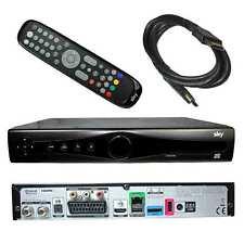 Humax PR-HD3000 SKY S HD4  Sat Twin SAT Receiver FAN PVR V13 V14 Full HD