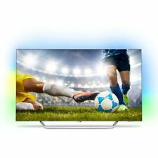 Philips 55pos9002 Smart TV da 55'' OLED 4k Razor-slim Ambilight Powered by AN