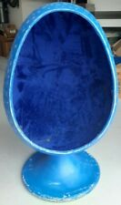 Vintage 1970's Egg Chair Pod (Starkey Appearance)