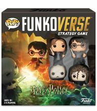 Harry Potter: Funkoverse Brettspiel (deutsch)