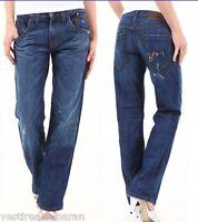 Jeans Donna Pantaloni BRAY STEVE ALAN  28M4071-A796 Tg 25 26 27 28 29   **