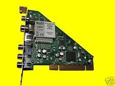 Hauptauge WinTV-HVR-1110/ DVB-T/ /analoges Fernsehen,Videotext