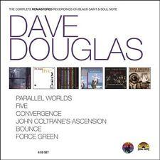 DAVE DOUGLAS STRING GROUP (TRUMPET)/DAVE DOUGLAS (TRUMPET) - THE COMPLETE REMAST
