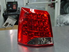 NEW OEM KIA SORENTO  2011 - 2013 (LEFT) LED TAIL LIGHT ASSEMBLY