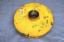 """NEW Warman Pump Impeller 16"""" Diameter 2E27D A35 I4038 HE1 NEW               NEW"""