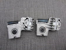PACK OF 2 Clips fit Peugeot 607 2/3 4/5 Doors Front Right WINDOW LIFTER