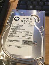 """HP 1TB 3.5"""" MDL Sata 7.2K  695502-001 649401-002 St1000nm0011"""