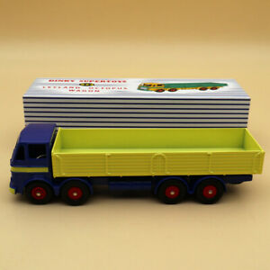 Atlas Editions Dinky Supertoys 934 Leyland Octopus Wagon Mint/boxed Diecast