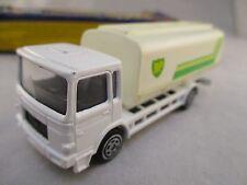 Corgi Truckers Ford Cargo Man Tanker C1301 - 1988