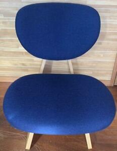 USED Excellent+ Tendo Mokko low chair shipping from JAPAN with tracking number