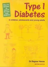 Type 1 Diabetes in Children, Adolescents and Young Adults (Cla ,.9781859590782