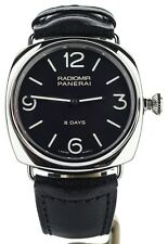PANERAI RADIOMIR 8 DAYS PAM610 45MM THE ICONIC MODEL.100% AUTHENTIC, BUY IT NOW