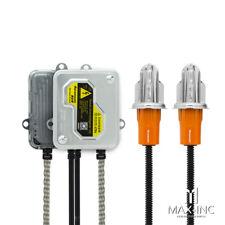 High Quality Aozoom Xenon HID H4 Headlight Bulb Kit - Hi / Low Beam / AC & DC
