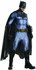 Grand Heritage Batman Costume Batman v Superman Dawn of Justice Adult Standard